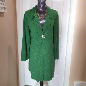Diane Kennedy - Long Jacket